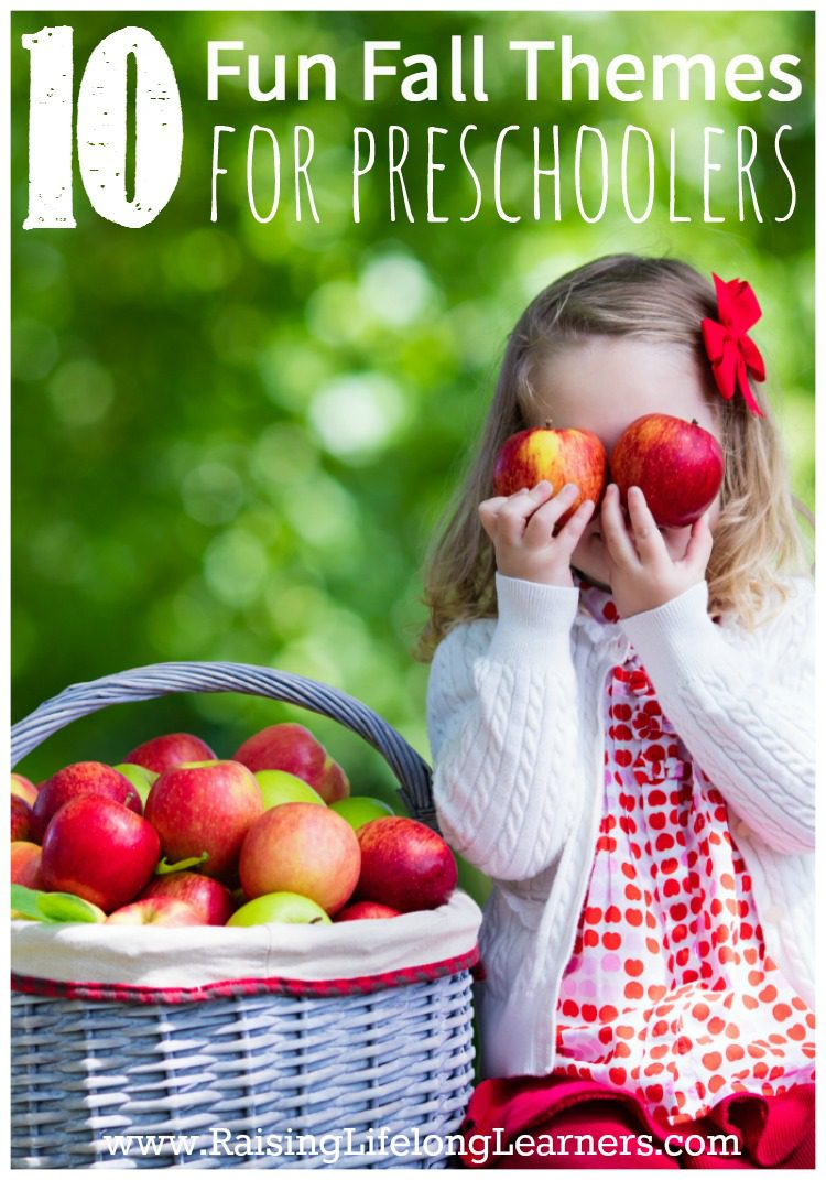 10-fun-fall-themes-for-preschoolers