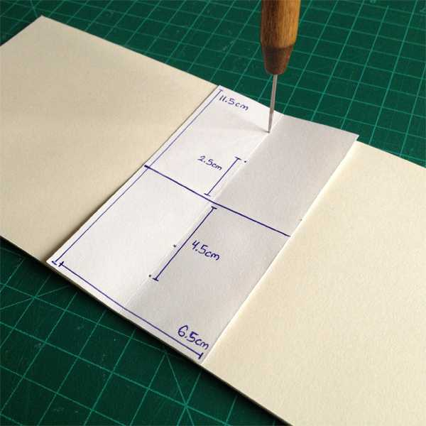 Рамка для, как сделать открытку блокнот